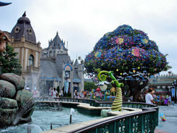 Everland Park, South Korea
