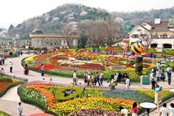 Парк Эверленд, South Korea