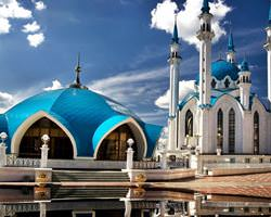 Top Largest and Famous Mosques Worldwide