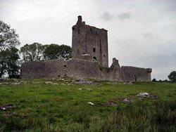 Замок Фиддон, Ирландия