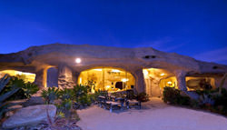 Flintstones House, United States