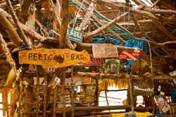 Бар «Пеликан», Ямайка