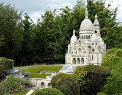 Fransa Minyatürü, Fransa