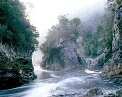 Franklin River, Australien
