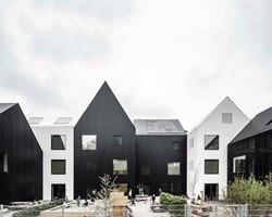Детский сад Фредериксвей, Дания