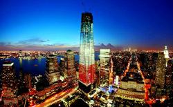 Freedom Tower, USA