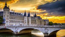 Величайшие замки Франции
