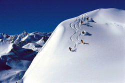 Top 13 furious ski resorts and pistes