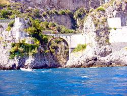 Furore Fjod, Italy