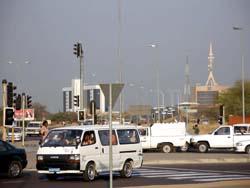 Gaborone, Gaborone