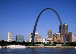 Gateway Arch, Vereinigte Staaten