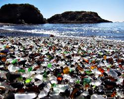 Glass Beach, United States