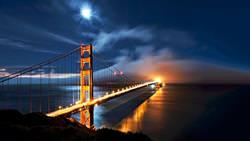 Golden Gate Bridge, Vereinigte Staaten