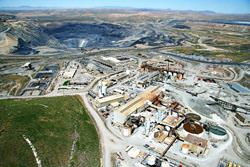 Goldstrike Gold Mine, United States