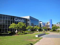 Здание Google, США
