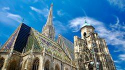 Готическая архитектура - великолепные монументы