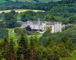 Замок Говран, Ирландия