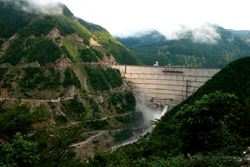 The greatest dams in the world