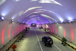 The greatest tunnels in the world