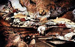 Höhle von Lascaux, France