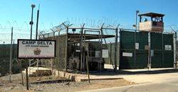 Тюрьма Гуантанамо, Куба