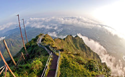 Haiku Stairs, USA