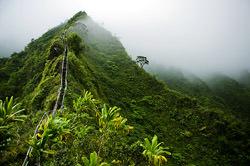 Haiku Treppe, Vereinigte Staaten