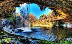 Hamilton Pool Preserve, USA