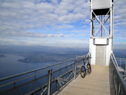 Hammetschwand, Schweiz