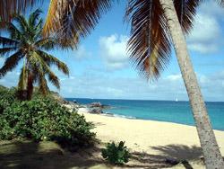 Пляж Хэппи Бэй
