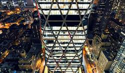 Hearst Tower, USA