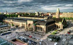 Helsingin Paarautatieasema
