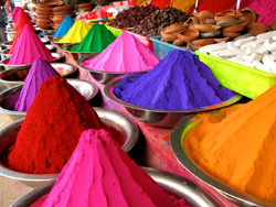 Holi Festival, Indien