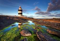Hook Head Lighthouse, Ireland
