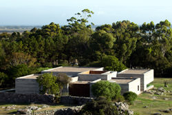 Hotel Fasano Las Piedras, Uruguay