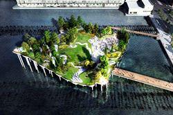 Hudson River Park, USA