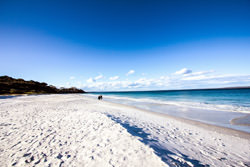 Hyams Beach, Australien