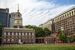 Independence Hall, Vereinigte Staaten