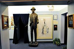 James Stewart Museum, USA