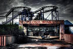 Jazzland Theme Park, USA