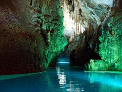 Пещеры Джейта, Ливан