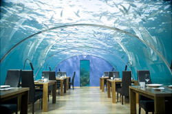 Jules Undersea Lodge, USA