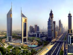 Jumeirah Emirates Towers, UAE