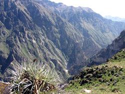 Каньон Кали Гандаки, Непал