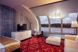 Отель Kameha Grand Bonn, Германия
