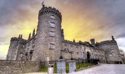 Замок Килкенни, Ирландия