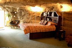 Kokopelli Cave, United States