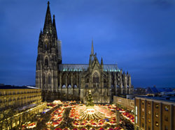 Kolner Dom, Germany
