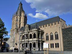Kolner Rathaus