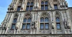 Kolner Rathaus, Germany
